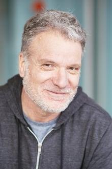 Photo of Andrés M. Koppel