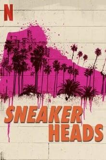 Sneakerheads 1ª Temporada Completa Torrent (2020) Dublado / Legendado WEB-DL 720p | 1080p - Download