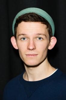 Photo of David Moorst