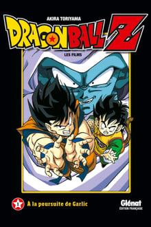 Dragon Ball Z: À la poursuite de Garlic streaming VF