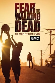 Fear the Walking Dead S1 (2015) Subtitle Indonesia