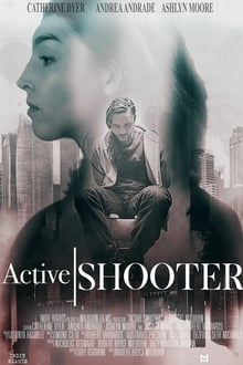 Active Shooter - 8th Floor Massacre (2020)