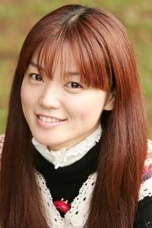 Photo of Aya Endo