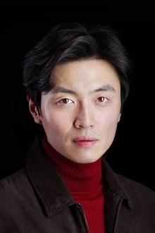 Photo of Jeon Kwang-jin