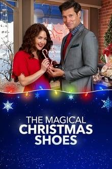 Magical Christmas Shoes 2020
