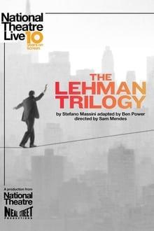 The Lehman Trilogy - NT Live