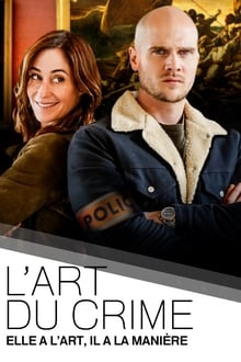 L'Art du crime Saison 1