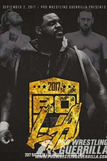 PWG: 2017 Battle of Los Angeles - Stage Two