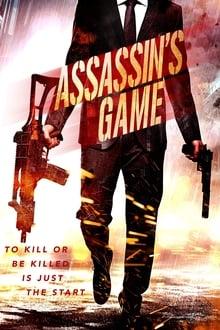Assassin's Game Torrent (2020) Dublado e Legendado WEB-DL 1080p Download