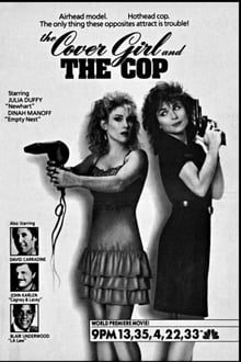 The Cover Girl and the Cop