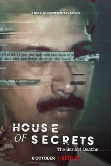House of Secrets: The Burari Deaths 1ª Temporada Completa
