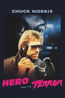 El héroe y el terror (Hero and the Terror) (1988)