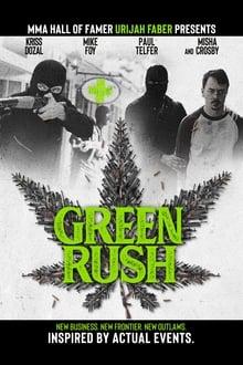 Green Rush Torrent (2020) Legendado WEB-DL 1080p – Download