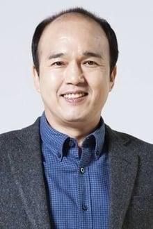 Photo of Kim Kwang-kyu