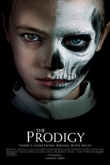 The Prodigy Film Complet en Streaming VF