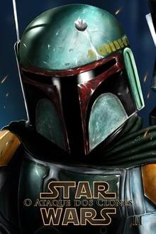 Imagem Star Wars: Episódio II – Ataque dos Clones