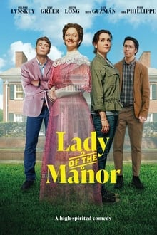 Lady of the Manor 2021