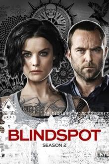 Blindspot Saison 2