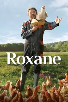 Roxane streaming