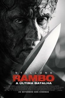 Imagem Rambo: Até o Fim