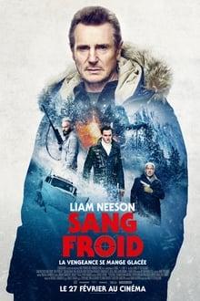 Sang froid Film Complet en Streaming VF