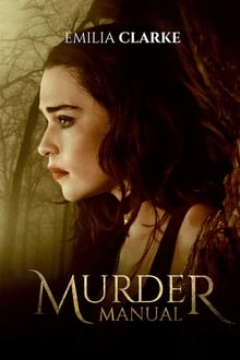 Murder Manual Torrent (2020) Legendado WEB-DL 1080p Download