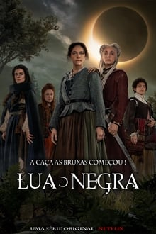 Luna Nera – Todas as Temporadas – Dublado / Legendado