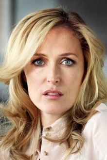 Photo of Gillian Anderson