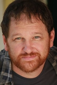 Photo of John Pirruccello