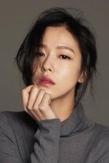 Photo of Kyung Soo-jin