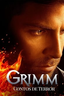 Grimm – Todas as Temporadas – Dublado
