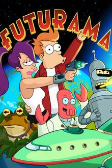 Futurama – Todas as Temporadas – Dublado