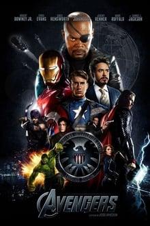 Avengers Film Complet en Streaming VF