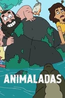 O Desconhecido Mundo Animal – Todas as Temporadas – Dublado / Legendado