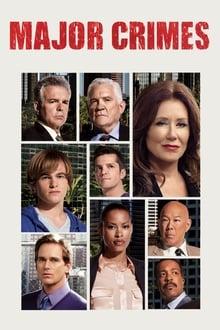 Major Crimes Saison 2