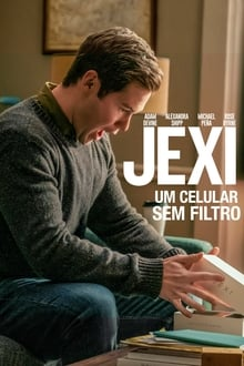 Jexi - Um Celular Sem Filtro Torrent (2020) Dual Áudio 5.1 BluRay 720p e 1080p FULL HD Download
