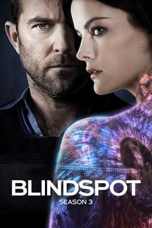 Blindspot Saison 3
