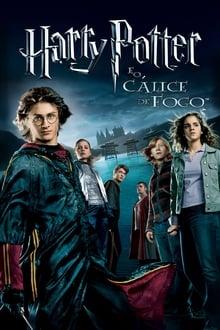 Harry Potter e o Cálice de Fogo Dublado