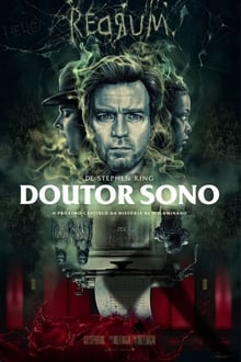 Doutor Sono Torrent (2019) Dublado HDCAM 720p Legendado Download
