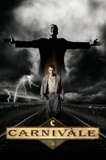 La Caravane de l'étrange Saison 1