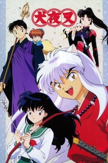 Assistir InuYasha – Todas as Temporadas – Dublado / Legendado
