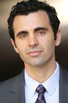 Photo of Nicholas Massouh