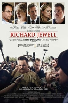Poster diminuto de Richard Jewell (2019)