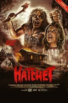 Hatchet (2006) English (Eng Subs) x264 Bluray 480p [238MB] | 720p [686MB] mkv