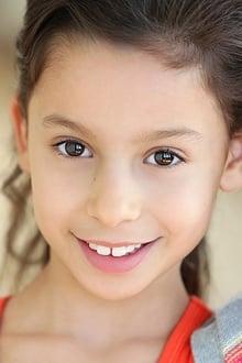 Photo of Izabella Alvarez