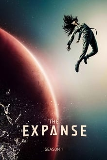 The Expanse Saison 1 Streaming VF