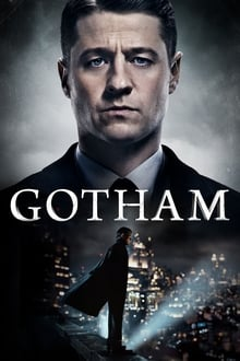 Gotham 4ª Temporada (2017) Torrent –  WEB-DL 720p Dublado / Dual Áudio Download
