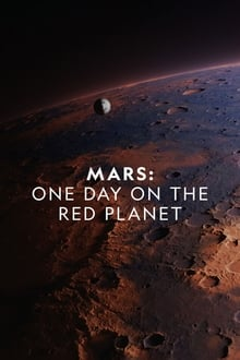 Mars: One Day on the Red Planet Wallpapers