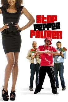 Stop Pepper Palmer 2014