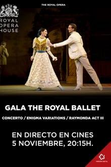 Concerto / Enigma Variations / Raymonda Act III